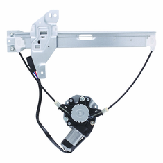 Chevrolet Impala 2013-2006 10338752, 20927600 Replacement Window Regulator