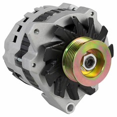Chevrolet Tahoe 1995 6.5L Replacement Alternator