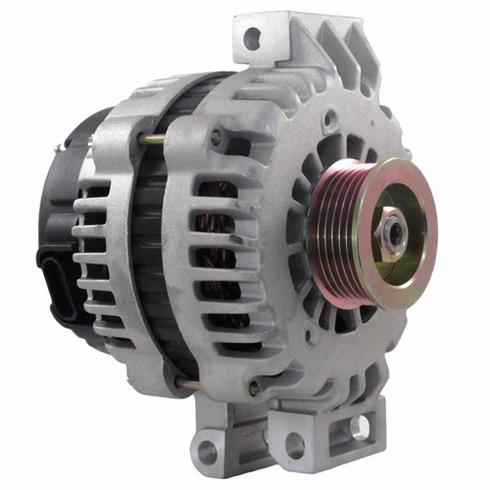 Chevrolet Trailblazer 02 03 04 05 4.2L Alternator