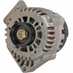 Chevy Impala 2001 3.8L Alternator