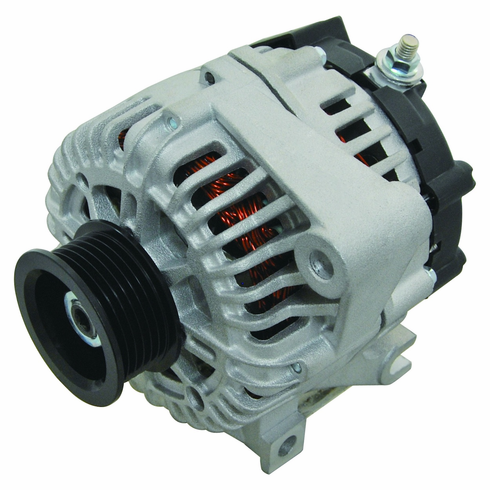 Chevy Malibu 15794597 Replacement Alternator