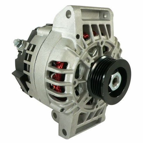 Chevy Malibu 2004-2008 15781434  Replacement Alternator