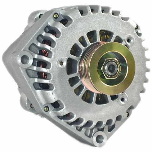 Chevy Trucks 1999 2005 4.3/4.8/5.3/6.0/6.5/6.6/8.1L Alternator