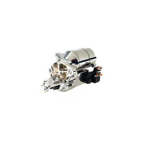 Chrome Mopar Mini Torque Starter