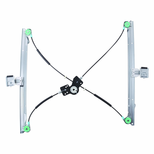 Chrysler 4894527AA Replacement Window Regulator