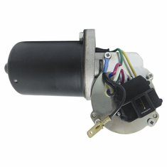 Chrysler 55076549, 55076549AC Replacement Wiper Motor