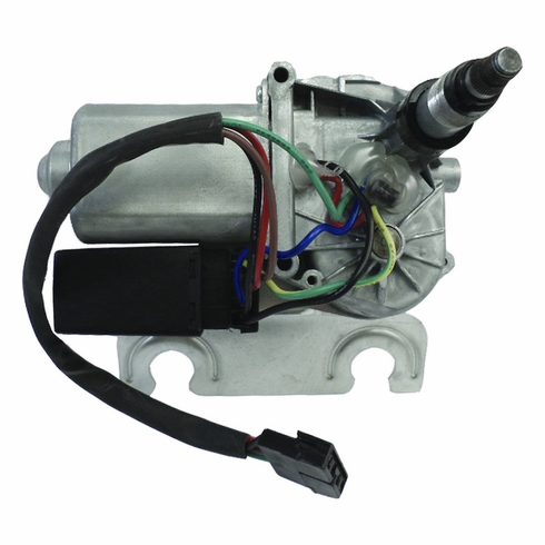 Chrysler 55154944, 55154944AB Replacement Wiper Motor