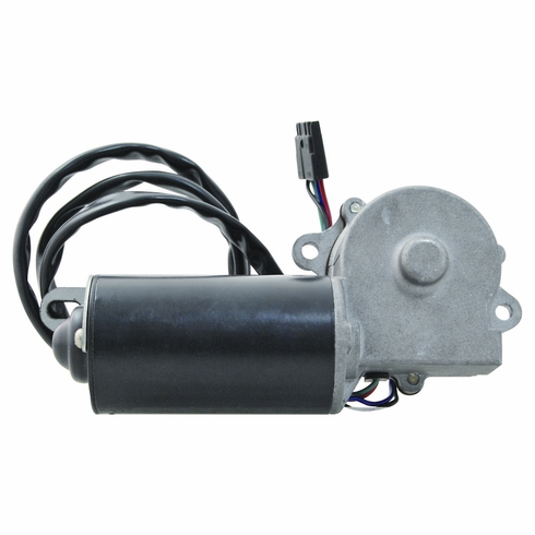 Chrysler 5763696 Replacement Wiper Motor