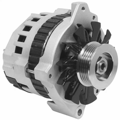 Chrysler Hot Rod 1 Wire Conversion Alternator