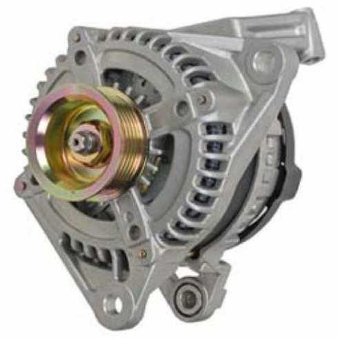 Chrysler Replacement 4801251AD, 56029700AD Alternator