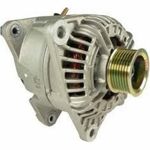Dodge Ram 1500 2500 3500 2003-2006 5.7L Replacement Alternator