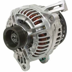 Dodge Ram 1500 Durango 2002-2006 3.7/4.7L Replacement Alternator
