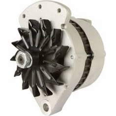 Clark Replacement M1938410 Alternator