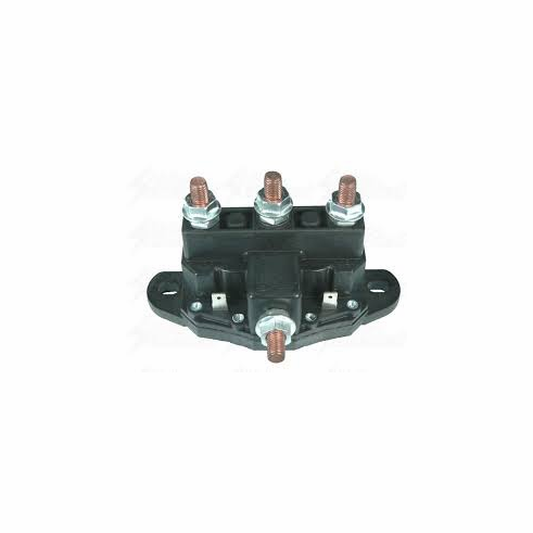 Cole Hersee Replacement 24450BX Switch with Silver Contacts