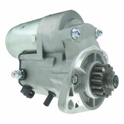 Cummins 4900574 Replacement Starter