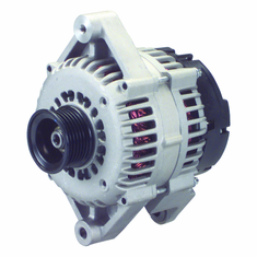Daewoo Leganza Nubira 99 00 01 02 2.2/2.0L Replacement Alternator