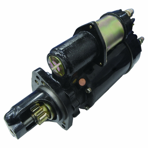 Delco 10479197, 8200178 Replacement Starter