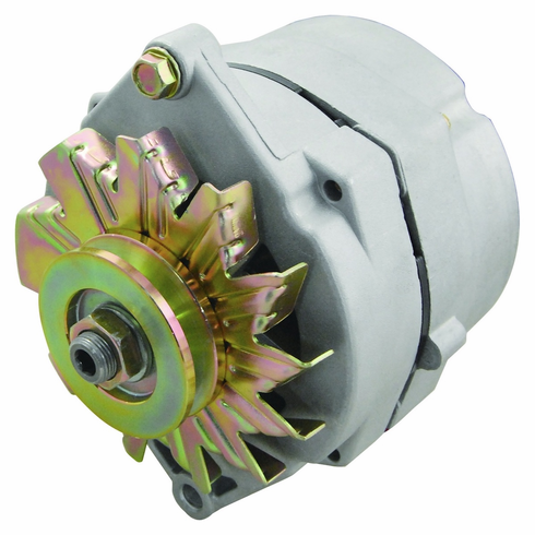 Delco 10480060, 1101195, 1101204 Replacement Alternator
