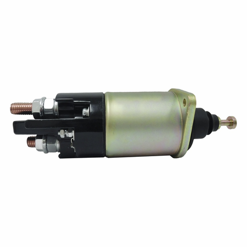 Delco 10511408, 10511807  Solenoid MADE IN USA
