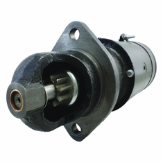 Delco 1109457 Replacement Starter