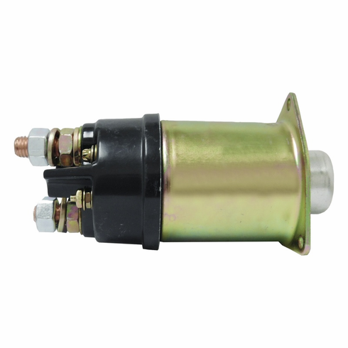 Delco 1115597, 1115600, D903A  Solenoid MADE IN USA