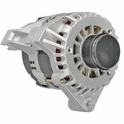 Delco Replacement 10343535, 10346705, 10464493 Alternator