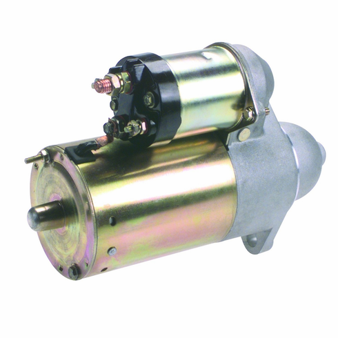 Delco Replacement 10455001 Starter
