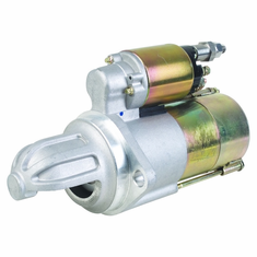 Delco Replacement 10455600, 10455601, 1108525 Starter