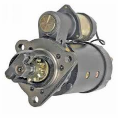 Delco Replacement 10461182, 10461333, 10478898 Starter