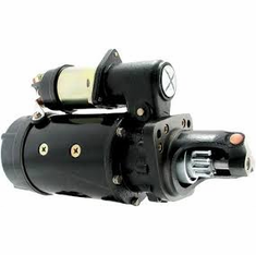 Delco Replacement 10461210, 10479069, 10461209 Starter