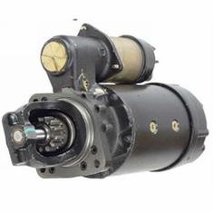 Delco Replacement 10461282, 10479226 Starter