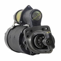 Delco Replacement 10461298, 10479195, 10479305 Starter
