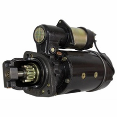 Delco Replacement 10461431, 10479215 Starter