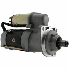 Delco Replacement 10461481, 10461770, 10479642 Starter