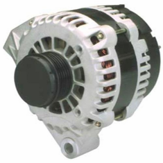 Delco Replacement 10464395 Alternator