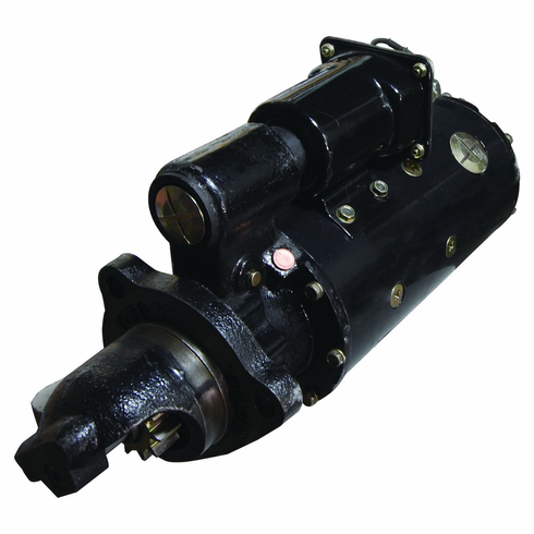 Delco Replacement 10478874, 1109297, 1109648 Starter