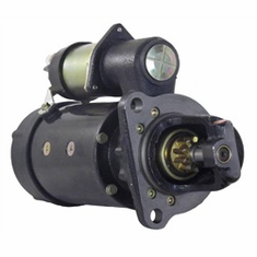 Delco Replacement 10478890 Starter
