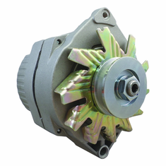 Delco Replacement 1100092, 1100499, 1102871, 1103134, 1103190, 1105063, 1105076  Alternator