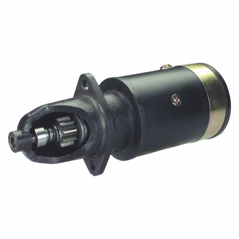 Delco Replacement 1107067, 1107093 Starter