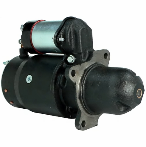 Delco Replacement 1107204, 1107295, 1108423 Starter