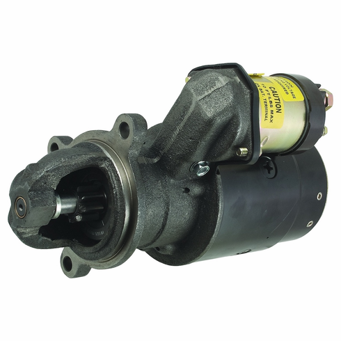 Delco Replacement 1107378, 1109091, 1998267, 12301277 Starter