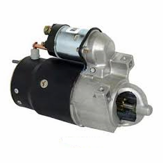 Delco Replacement 1109492, 1998321 Starter
