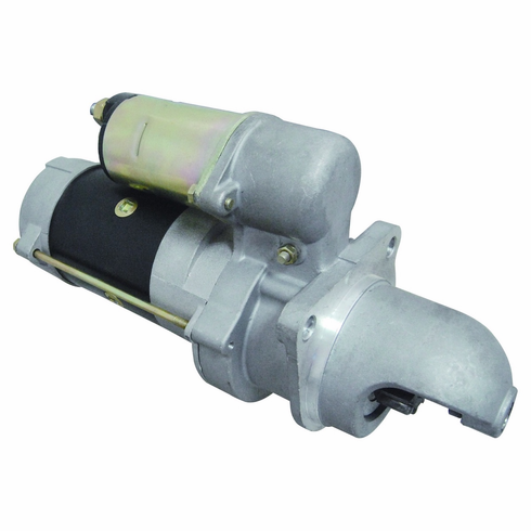 Delco Replacement 1113275, 1113278 Starter