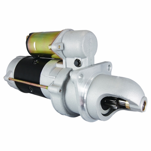 Delco Replacement 1113277, 1113291 Starter