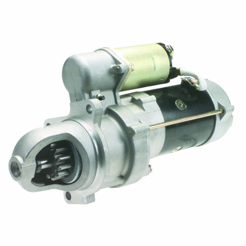 Delco Replacement 1113279, 1113280 Starter