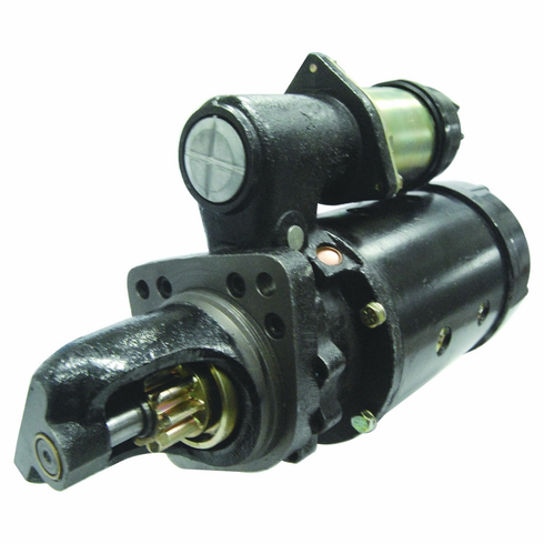Delco Replacement 1113402 Starter
