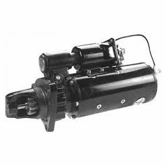 Delco Replacement 1113856 Starter