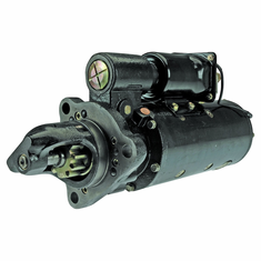Delco Replacement 1113905, 1114848 Starter