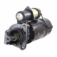 Delco Replacement 1113940, 1113941, 1113985, 1113988 Starter