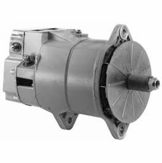 Delco Replacement 1117481, 1117483, 1117484, 1117744 Alternator